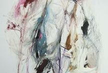 ART - ABSTRACT CONTEMPORARY / abstract and contemporary artworks in oils, acrylics, watercolor and any media that fits the title
