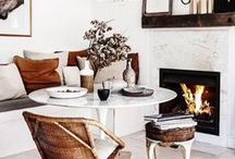 HOME - DINE / dining areas