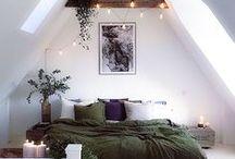 HOME - REST / Bedrooms