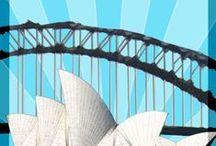 Sydney .... My town