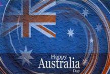 Australia Day / 26th January