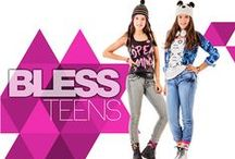 Bless Jeans Teens