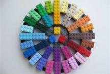 LEGO / I adore LEGO