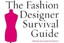 Fashion Design / Inspiring & creative fashion design ideas.