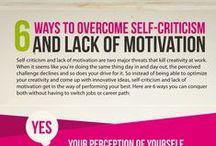 Career advice / Inspiring ideas to kick start your career!