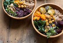 30 Day Salad Challenge Inspiration