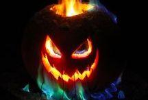 Halloween & other parties