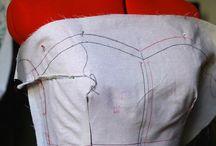 Sewing Swing