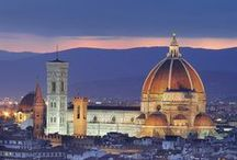 Italia / A celebration of some of the most beautiful sights in Italy...