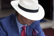 The Stylish: Gentleman