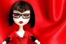 Mattel Dolls / Customized (or not) Monster High and Ever After High Dolls
