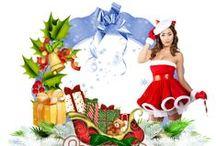 Armony Noël / Les Créations Armony sur Noël
