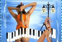 Armony Fête de la Musique / Les Créations Armony sur la Fête de la musique