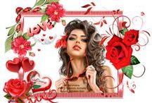 Armony Super Tag ST-Valentin / Super Tag ST-Valentin