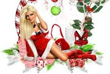 Armony Super Tag Joyeux Noël / Super Tag Joyeux Noël