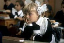 Дети страны Советов / дети