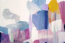Contemporary Art Eva Alessandria / Contemporary abstract artworks by Eva Alessandria On instagram @eva_alessandria