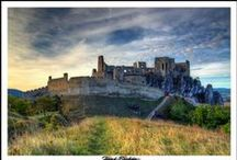 History - Castles