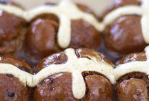 Vegan Easter Bunny / Easter food for Vegans