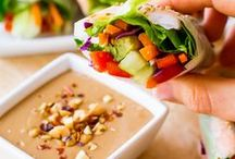 Healthy Recipes / Welcome to the Healthy Recipes board. Here you'll find lots of healthy, delicious recipes.Please send a message, or comment on a recent pin to become a contributor :-) Only healthy recipes please, other posts will be deleted.