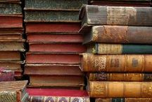Books / by Melanie Kay
