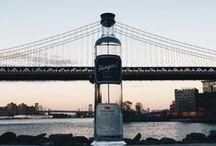 Our Bottles / by Hangar 1 Vodka