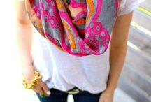 Fashion-ista / Wardrobe ideas!!! / by Cyrina Peralta