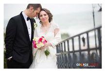 Wedding day / Fotografii din ziua nuntii