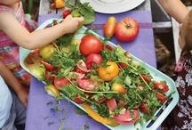 Recipes for Fresh Produce