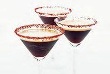 Canapés & Cocktails