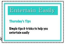Thursday's Tips