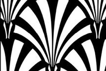 Design History 3: Art Deco c.1920 -1939