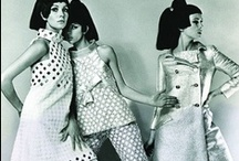 Fashion History 7: 1960s