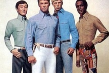 Fashion History 8: 1970s