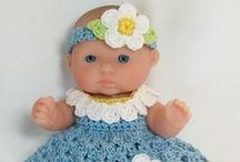Baby doll Crochet