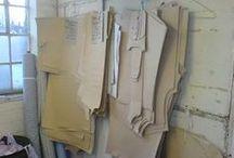 Let's Learn: Textiles Paper Patterns