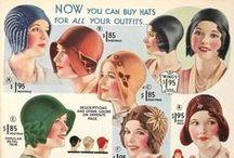 Fashion History 3: 1920s