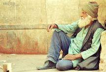 Street Photography / Human Emotions