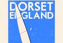 Dreamy Dorset / Places we love in Dorset