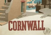 Charming Cornwall / Places we love in Cornwall