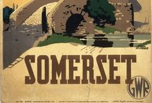 Stunning Somerset / Places we love in Somerset