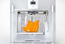 Let's Learn: 3D Printing