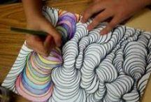 Kids - creatief kleuters / Knutsels voor kleuters