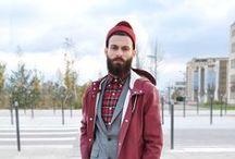Beards & Beanies / #beardgrooming #beardcare #beardstyles #beardproducts #facialhair #zeusmen #beards