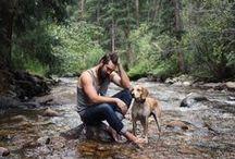 Beards & Dogs