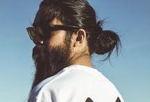 Beard & Bun