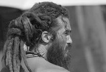 Beards & Dreads