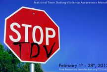 Teen Dating Violence Awareness