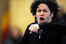 Gustavo Dudamel / by ichiyu
