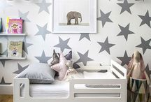 Little ones spaces / by Hollie Williams